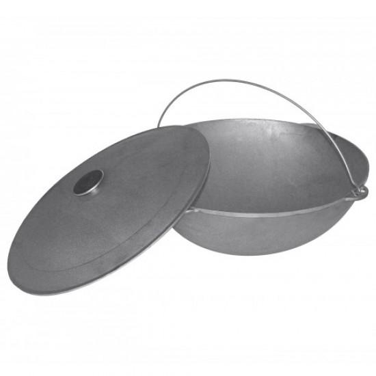 BIOL KAZAN cast iron 15l, 45cm
