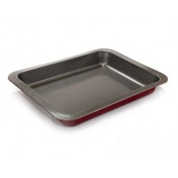 Baking tray deep 36.5x27 cm