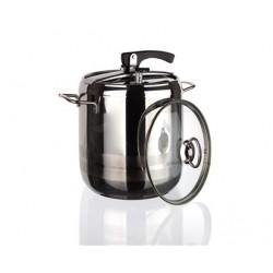 Pressure cooker 9L
