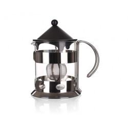 Tea maker 1200ml, Amber