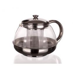 Teapot 1000ml Ellipse