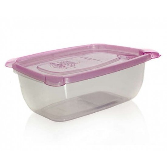 Microwave food container 1.6L