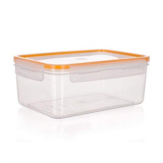 Air Tight&Water Lunch Box SUPER CLICK 1,75 L Banquet, size 150x215x H86 mm