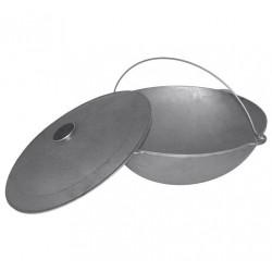 BIOL KAZAN cast iron 8l, 36cm
