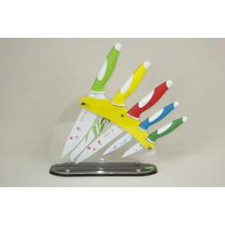 6pcs knife set